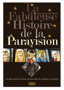 La Fabuleuse Histoire de la Paravision