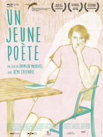 Affiche du film Un jeune poète