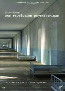 Affiche du film Saint-Alban, une révolution psychiatrique