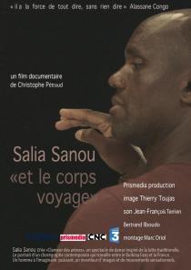 Salia Sanou et le corps voyage