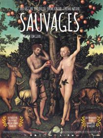 Affiche du film Sauvages (Couple in the Hole)