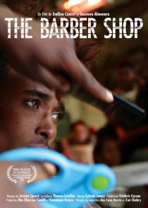 The Barber Shop - © Xbo Films