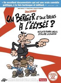 Un berger et deux perchés à l'Élysée ? - © C-P Productions