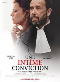 Une intime conviction - © Delante Productions