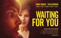 Affiche du film Waiting for you